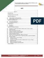 "Informe Proyecto de Conducciã""n Pozo 2 a Tcr1"