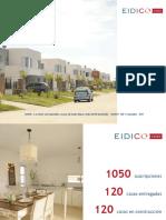 Presentacion Casas 2016