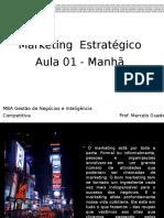 Aula 01 - Mktg - Slides