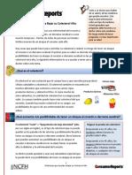 BBDfactsheet Cholesterol ES