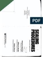 Aula 3.1 - NETEMEYER Etal 2003 Construct Definition [p88-107]