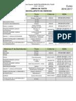SEC20160630 Libros de texto Bachillerato 2016 2017 con MATE.pdf