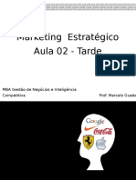 Aula 04 - Mktg - Slides