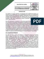Guia Practica Clinica Manejo de Las Fracturas de Las Extremidades Inferiores