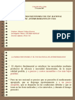 11.Farmacoeconomia y Uso Racional de Antimicrobianos (1)