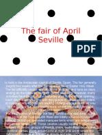 The Guiris in the Fair of Seville