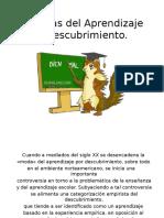 Problemas Del Aprendizaje Por Descubrimiento Diapositivas