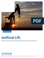 Artificial Lift Solutions Whitepaper