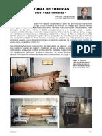 HDB Base de Diseño Para Tuberías PRFV