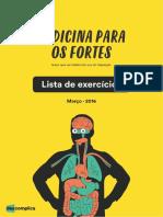 [Medicina] E-book 2016.03