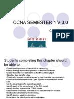 CCNA1 Mod 2