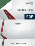 Mándala Floral