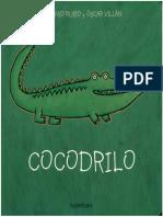 Cocodrilo Verde