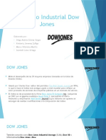 Promedio Industrial Dow Jones
