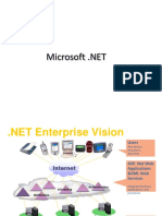 Visual Studio .Net Overview