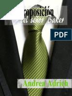 La Proposicion Del Senor Baker - Andrea Adrich.pdf