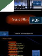 NIF A -1