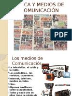 II - Etica y Medios de Comunicacion