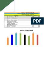 Dina Vanegas Excel