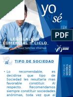 Legislacion c. II Mañana - 7