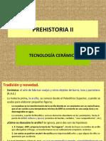 tecnologia ceramica