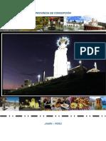 Provincia de Concepción d
