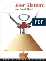 Jean Baudrillard-Nesneler Sistemi.pdf