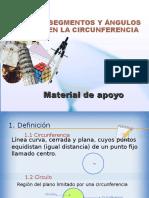 Circulo y Circunferencia ppt