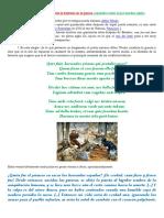 Cuatro escritos en latín contra la barbarie de la guerra