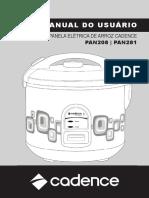 PAN208-PAN281 Manual Screen [02]