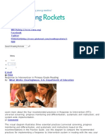 response to intervention in primary grade reading   reading rockets