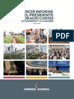 informe presidencial 2016