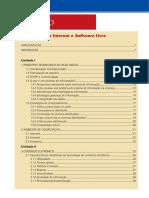 Sistemas Para Internet e Software Livre