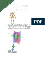 200 Anatomy Facts