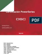 Curso de Certificación Técnica PowerSeries_1