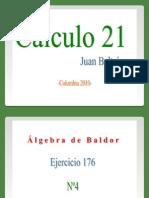 Sistema de ecuaciones 2x2
