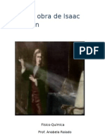 Vida e obra de Isaac Newton.docx Físico-Química