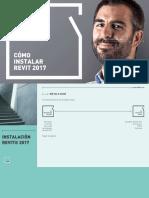Instalar Revit 2017 2