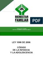ley 1098 icbf.ppt