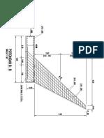 Desain - Penulangan - Galian - Intake-model