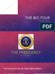 Big 4 Powerpoint