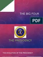 Big 4 Powerpoint