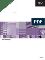 IBM WebSphere DataStage Basic Reference Guide Version 8