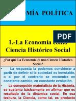 la economia politica
