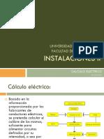 Calculo Electrico USAC