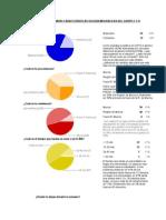 2010 Resultados cuestionario sociodemografico