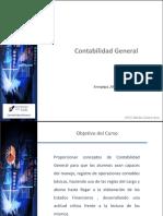 Unidad I Concepción General de Contabilidad