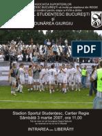 Sportul Dunarea Giurgiu