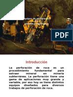 Equipos Para Perforacion Subterranea UNI
