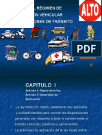 Presentaciën de La Ley 431